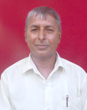 Achyut Dev Sitaula