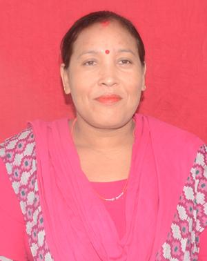 Amira Shrestha