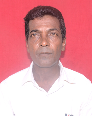 Brahamadev Paswan