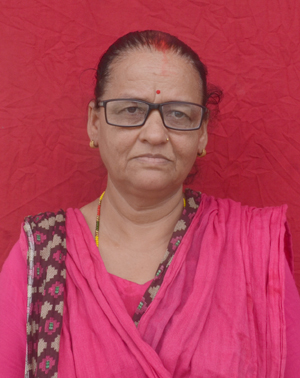 Gita Tripathi
