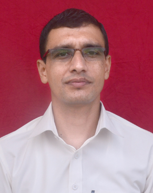 Khem Prasad Subedi