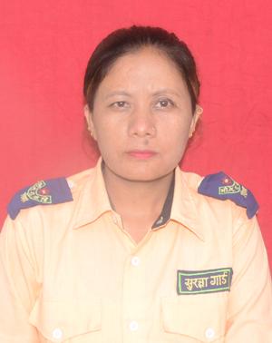 Manju Moktan