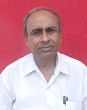 Pradip Jaiswal