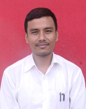 Prashuram Shrestha