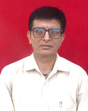 Prem Prasad Pudasaina