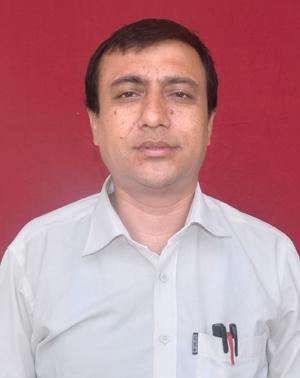 Rajmani Baral