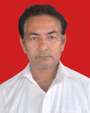 Rambahadur Adhikari