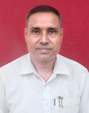 Shanakar Kumar Acharya