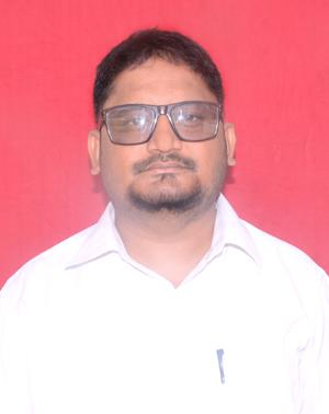 Shyamdut Raj