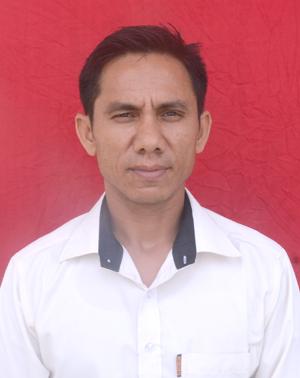 Sukdev Thapa Magar