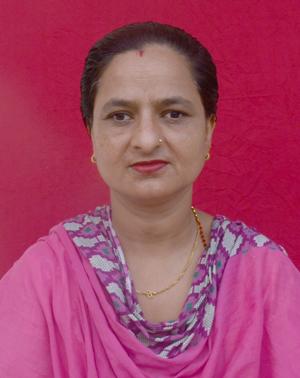 Sushila Gautam