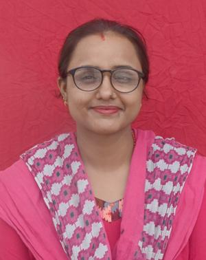 Susmita Pathak
