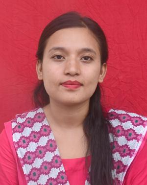 Sweta Shrestha