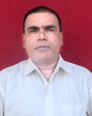 Uddhab Adhikari