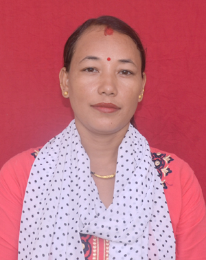 Usha Shrestha