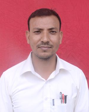 Yadab Bahadur Thapa